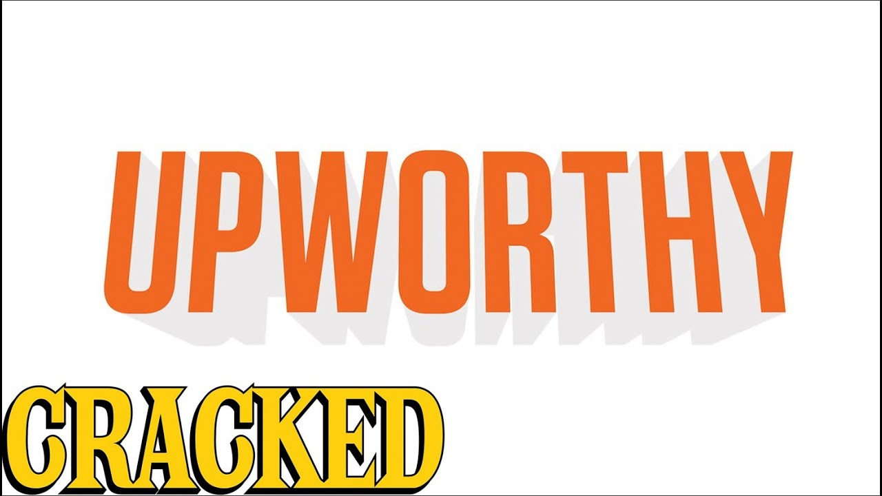 A Breakup Letter to Upworthy
