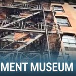 A Trip Through The Tenement Museum In New York City