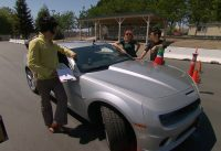 Can You Drive a Car on Moonshine?   MythBusters