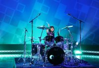 Dave Grohl Surprises Kid Drummer with a Special Message