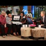 Ellen Surprised This Family -- Again!