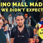 FILIPINO MALL MADNESS in Iloilo Philippines