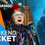 In Theaters Now: Ma, Rocketman, Godzilla: King of the Monsters | Weekend Ticket
