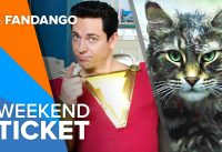 In Theaters Now: Shazam!, Pet Sematary, The Best of Enemies | Weekend Ticket