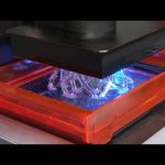 Meet the second high-resolution, laser-drawn resin 3D printer from Formlabs
