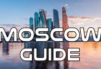 Moscow Travel & City Guide