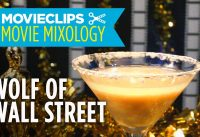 """Movie Mixology: Oscar Edition (2014) - How To Make The Wolf Of Wall Street """"Money Maker Cocktail"""""""