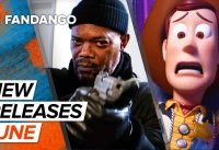 New Movies Coming Out in June 2019 | Movieclips Trailers