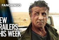 New Trailers This Week | Week 22 | Movieclips Trailers
