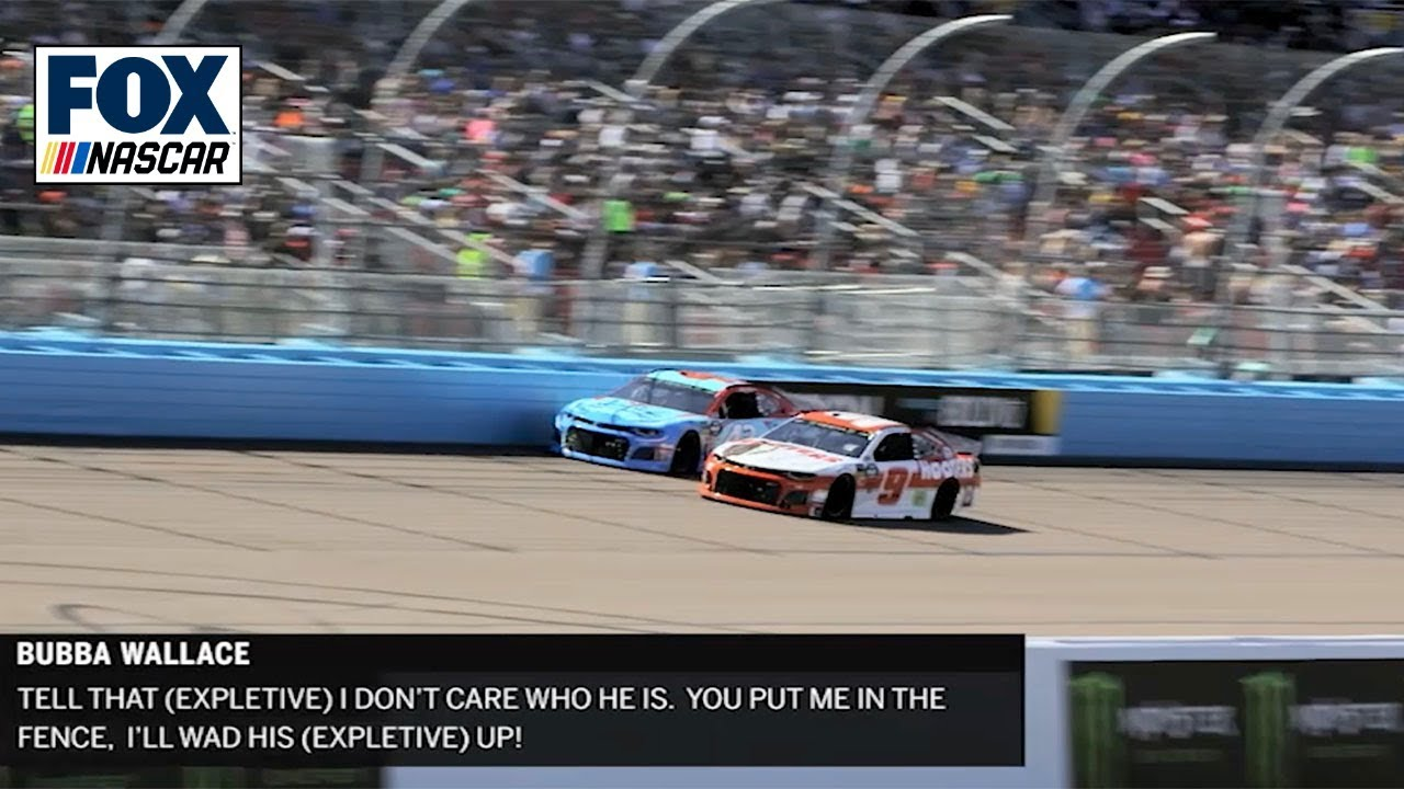 """Radioactive: Phoenix - """"Tell that (expletive) I don't care who he is."""" 