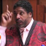 Reverand William Barber Promotes Social Change in an EXTRAORDINARY SERMON!