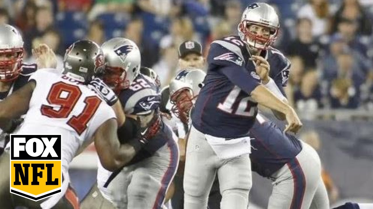 Tom Brady and Michael Strahan discuss motivation