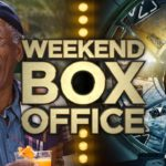 Weekend Box Office - Nov. 1-3 2013 - Studio Earnings Report HD