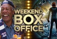 Weekend Box Office - Nov. 1-3 2013 - Studio Earnings Report HD
