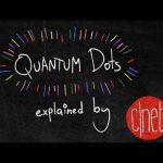 What is quantum dot?