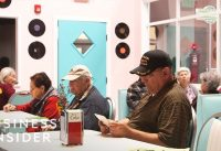 Why Alzheimer's Patients Visit This 1950's Town Replica