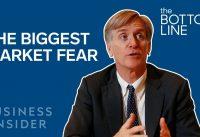 A $163 Billion Investment Chief Explains His Biggest Market Fear