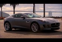 Car Tech - 2015 Jaguar F-Type S Coupe