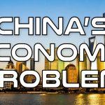 China's Economic Problem