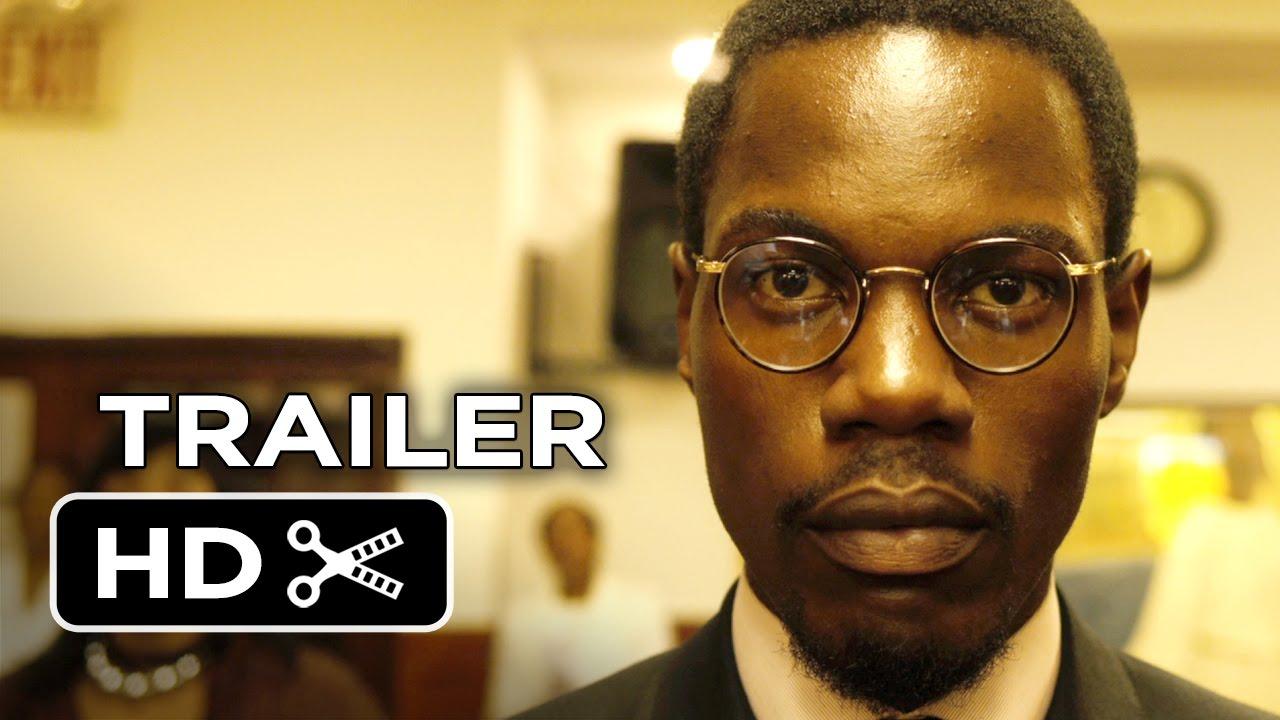 Da Sweet Blood of Jesus Official Trailer #1 (2014) - Spike Lee Movie HD