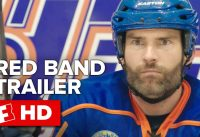 Goon: Last of the Enforcers Red Band Trailer #1 (2017) | Movieclips Trailers