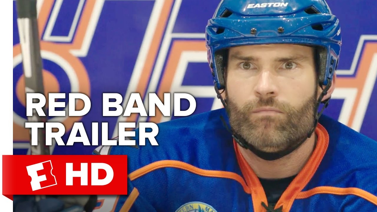 Goon: Last of the Enforcers Red Band Trailer #1 (2017)   Movieclips Trailers