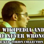 Hack Wikipedia and You're Never Wrong | Agents of Cracked | Episode 9