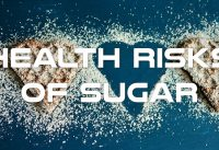 Health Risks of Sugar Consumption