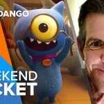 In Theaters Now: Long Shot, UglyDolls, The Intruder | Weekend Ticket