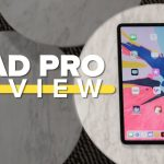 iPad Pro 2018 review: Beautiful, fast and not necessarily for you