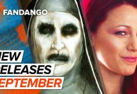 Movies Coming Out in September 2018 | Movieclips Trailers