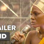 Nina Official Trailer #1 (2016) -  Zoe Saldana, David Oyelowo Movie HD