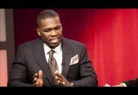 Rapper 50 Cent Thinks Like a Harvard Businessman
