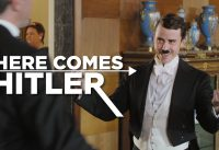 The Charming Mr. Hitler ('The Britishes')