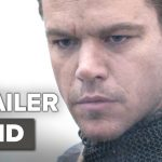 The Great Wall Official Trailer 1 (2017) - Matt Damon Movie