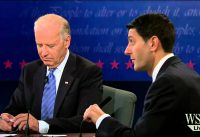 Vice Presidential Debate - Biden Attacks Romney's 47% Comment