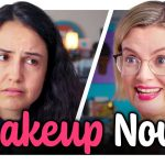 We HAVE to Give You A Makeover