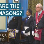 What It's Like To Be A Freemason, According To Members Of The Secret Society