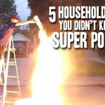 5 Household Items You Didn't Know Had Super Powers - The Spit Take