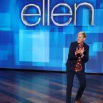 Ellen Reviews the Newest Foldable Phone