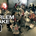 Harlem Shake (Midnight Madness Edition at Movieclips / ZEFR) Do The Harlem Shake
