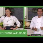 Healthy Banana Pudding I Recipe Rehab I Everyday Health