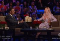Kelllly D. Breaks Down at 'The Bachelor Reunion'