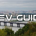 Kiev Travel & City Guide