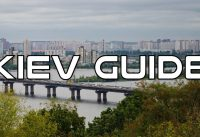 Kiev Travel & City Guide