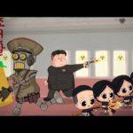 Kim Jong Un Launches a Nuke