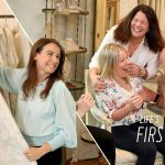 'Life's First Evers with Jeannie,' Ep 3: Wedding Dress Surprise for Military Bride-to-Be