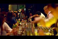 Metropolis: NYC's NoMad Bar