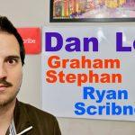 My Opinion of Dan Lok, Graham Stephan and Ryan Scribner