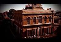 Portals to Hell: Investigating the LaLaurie Mansion - Travel Channel
